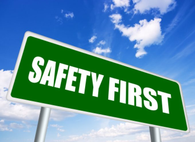 Top 10 Workplace Safety Tips
