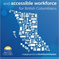 September Marks Disability Employment Month in British Columbia,