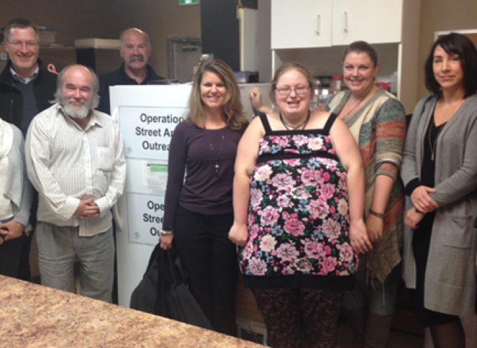 Cranbrook families and agencies share experiences with CLBC board members