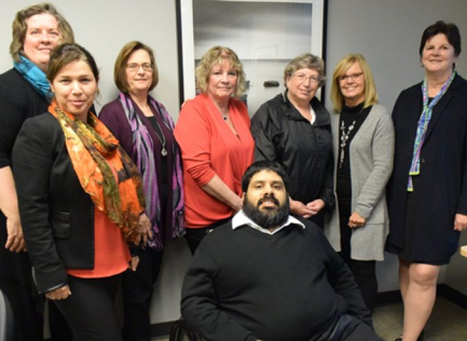 Port Moody families and agencies connect with board
