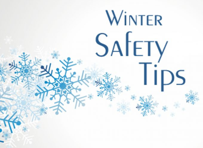 Winter Safety