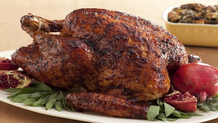 black-pepper-pomegranate-treacle-glazed-turkey