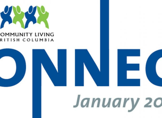 CLBC Connect-Digital Newsletter January 2017
