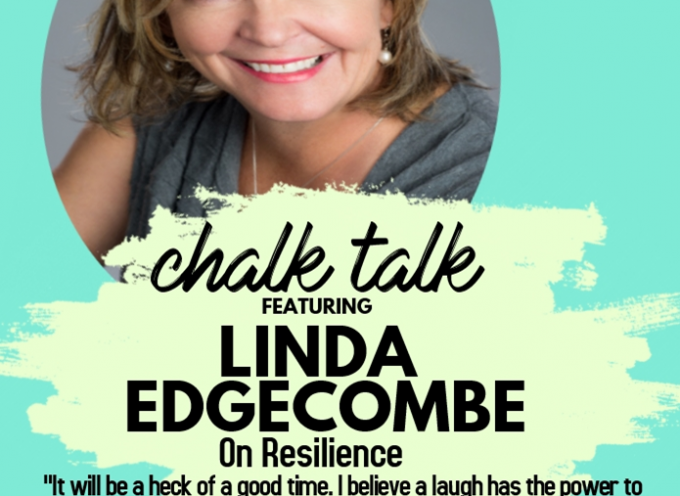 The Self-Advocates of Semiahmoo (SAS) are proud to invite you $15 to see Linda Edgecombe – Humorous Motivational Speaker on Resilience