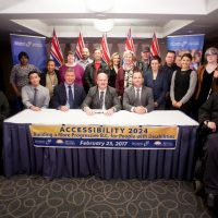 Province, Rick Hansen Foundation team up on housing accessibility