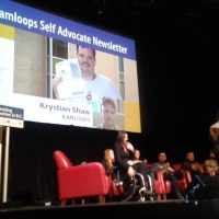 My Exciting Journey as a Self Advocate