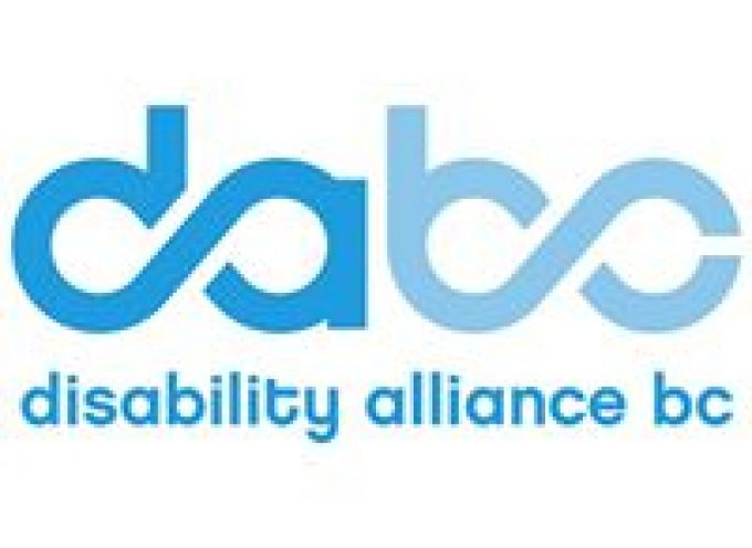DABC Community Update: Disability Assistance Rate Increase and New Child Benefit Exemptions