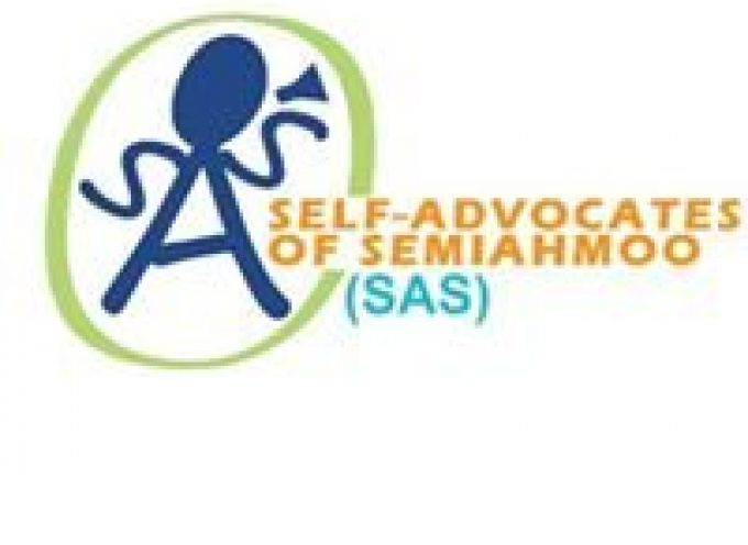 SAS at the CLBC Fraser Self Advocacy Conference 2017'. Recap