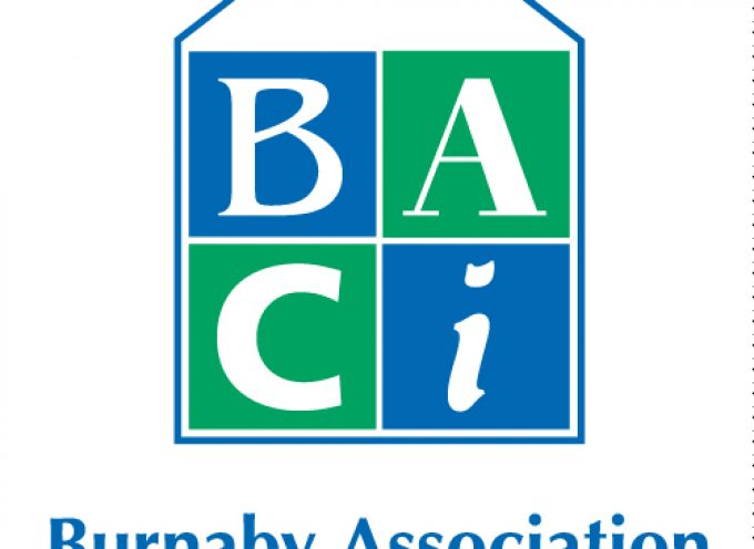 BACI Holiday Craft Fair