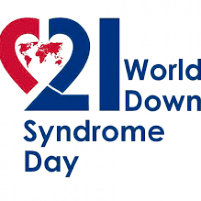World Down Syndrome Day March 21st 2017