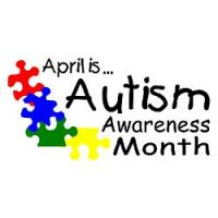 World Autism Awareness Day and April is World Autism Month.