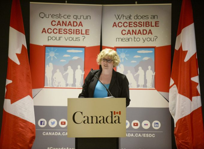 Creating new national accessibility legislation: What we learned