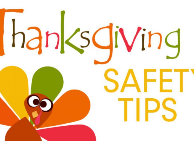 Thanksgiving Dinner Preparation Food Safety Tips
