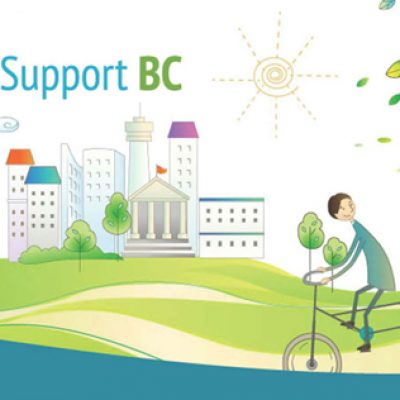 Find Support BC: Locating helpful groups in your community is only a click away