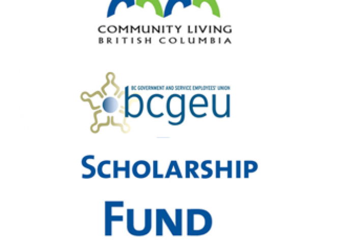 CLBC / BCGEU Scholarship Fund 2018