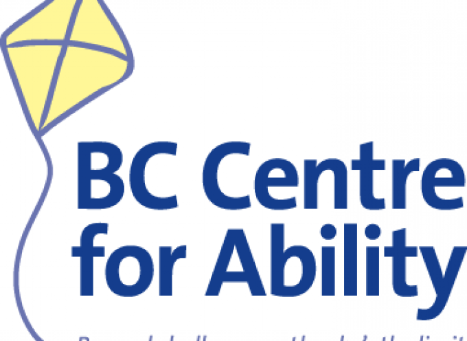 BC Centre for Ability Hot Chocolate Run