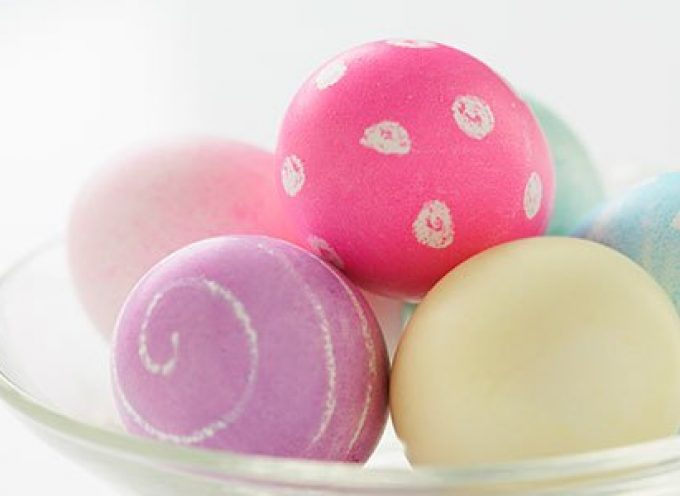 8 Tips for Easter Egg Safety
