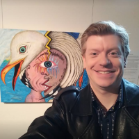 Hear and See: An Art Exhibition for Mental Health