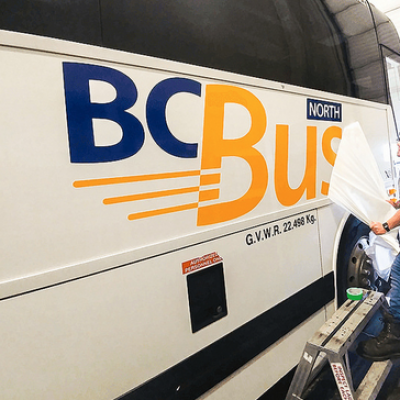 Province launches BC Bus North for affordable, safe travel in northern B.C.