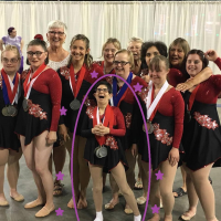 How I am an Athlete and Volunteer with Special Olympics