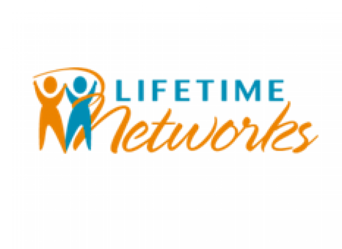 Lifetime Networks Victoria's Summer Family Picnic
