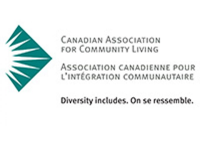 Canada's First Poverty Reduction Strategy Promising for  People with an Intellectual Disability