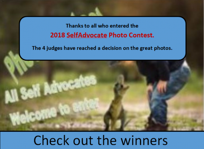 2018 PHOTO CONTEST WINNERS