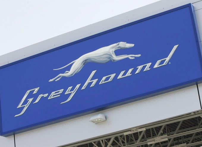 Greyhound Announces end all bus routes in Western Canada except 1 in B.C.