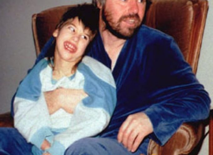 The Latimer Case: The Reflections of People with Disabilities – Media