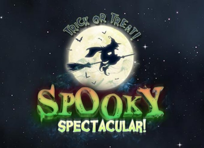 CSCL Spooky Spectacular