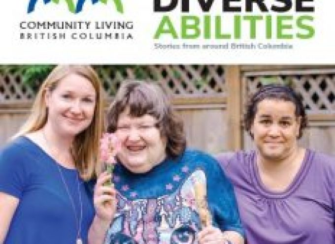 Celebrate Diverse ABILITIES – Summer 2018 Edition