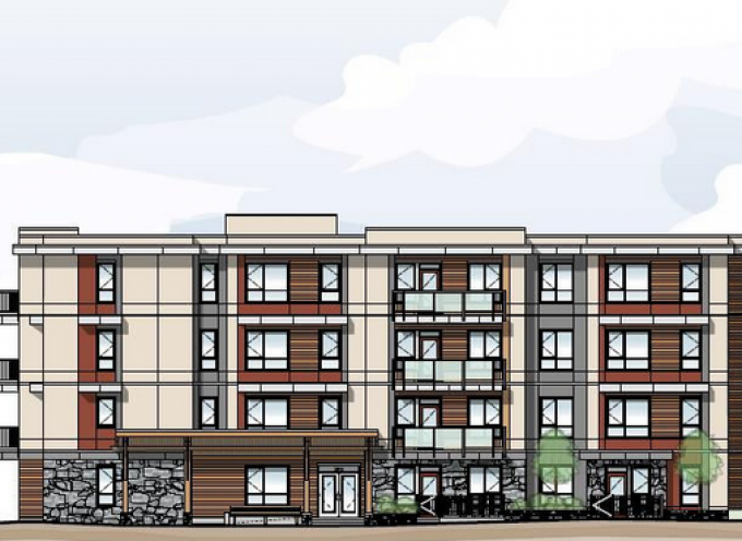Affordable housing underway for renters in Saanich