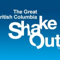 2018 Great British Columbia ShakeOut.