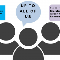 Board Voice Conference 2018: Up to All of Us