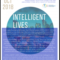Intelligent Lives: A new documentary by award-winning filmmaker Dan Habib