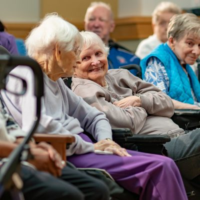 Thousands more adult day program spaces coming to Vancouver Island