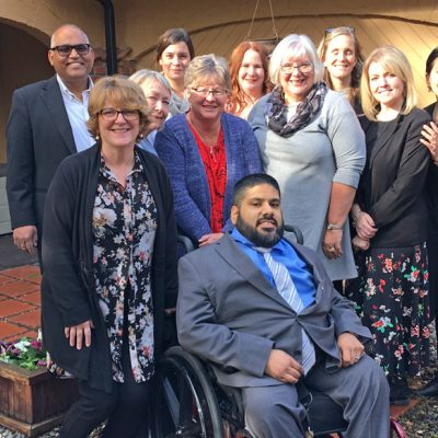 Loved ones flourish with right supports, parents tell CLBC board