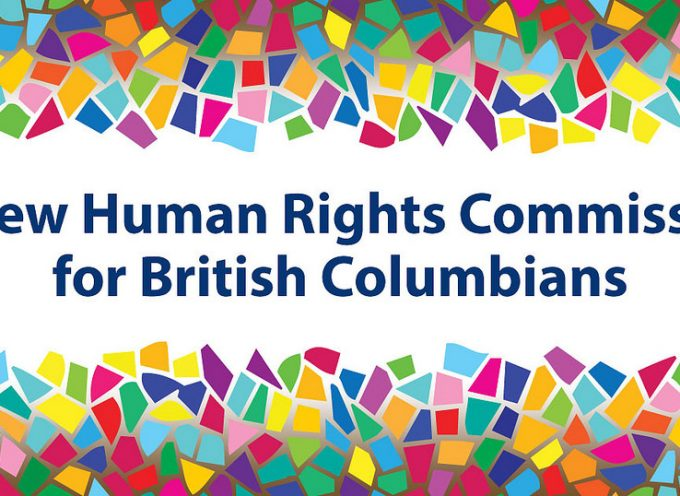 Province tables human rights commission legislation Links to Chinese and Punjabi translations added Nov. 1, 2018