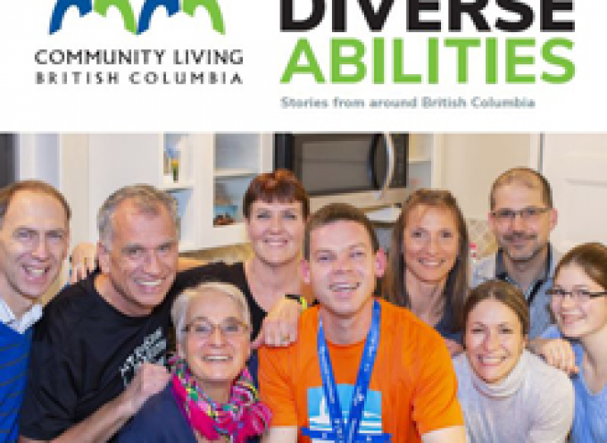 Celebrate Diverse ABILITIES Magazine – Winter 2018-19 Edition