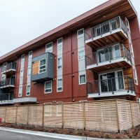 More affordable housing for seniors and families in Colwood