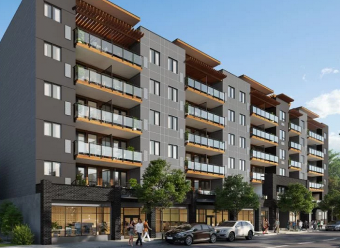 12 new housing units on the way for seniors and disabled Kamloops residents