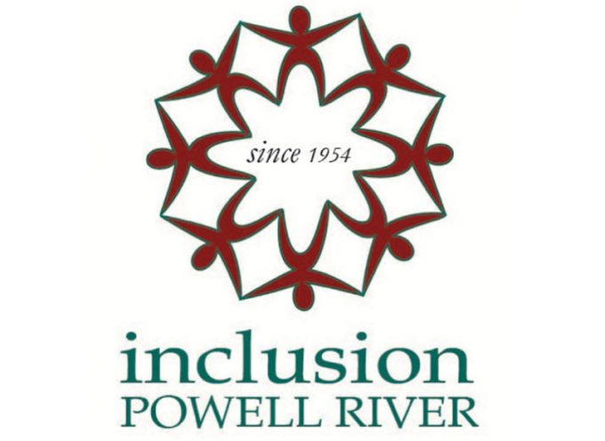 Inclusion Powell River Open House