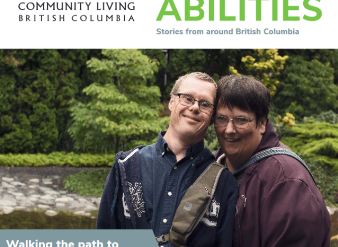 CLBC Celebrate Diverse Abilities  Magazine Summer 2019 Edition