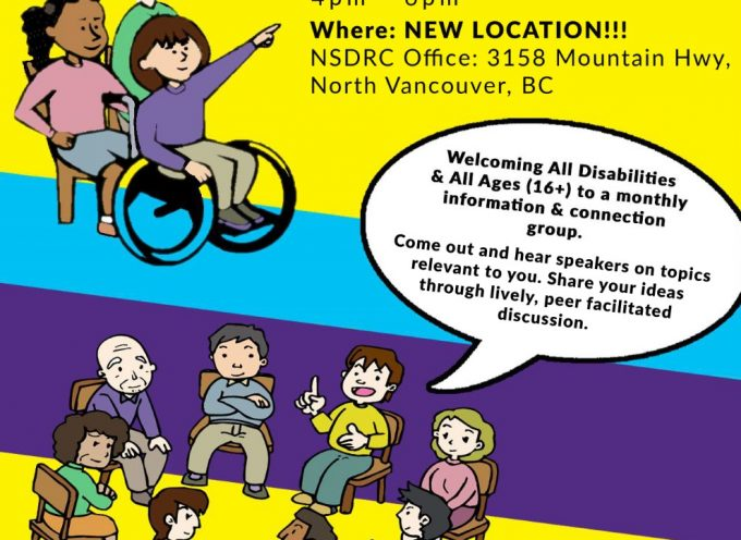 "Disabled Community Connection Network ""Disability  and Fitness"""