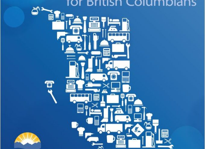 September 2019 Marks Disability Employment Month in British Columbia