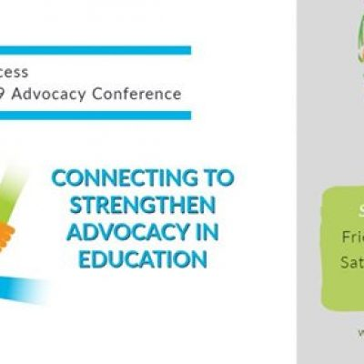 BCEdAccess FALL Advocacy Conference Event – Connecting to Strengthen Advocacy in Education