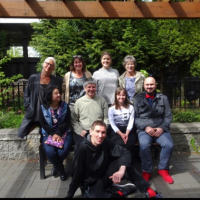 Self Advocates of British Columbia Group