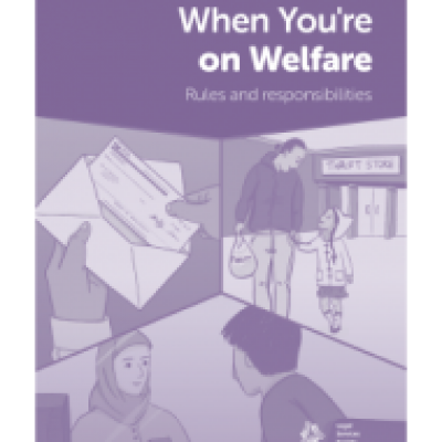 Your Welfare Rights: When You're on Welfare