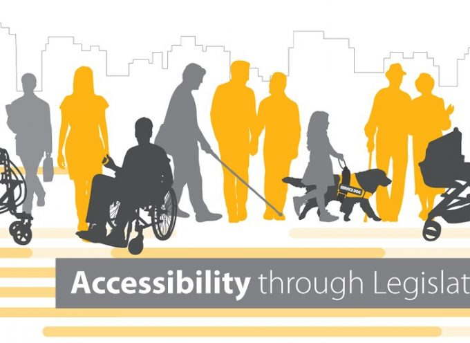 British Columbia Framework for Accessibility Legislation Consultation – Community Meetings