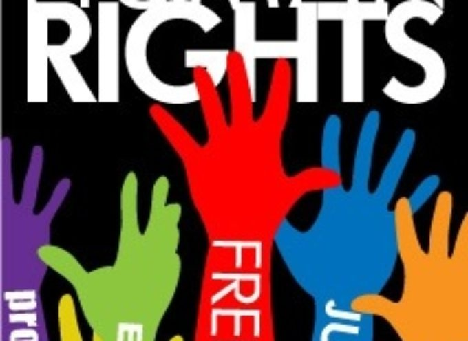 Human Rights Day Dec 10th,2019